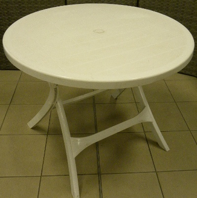 Location De Table De Jardin Ronde Brest Dans Le Finist Re