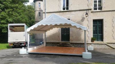 location de Barnum 20 m²